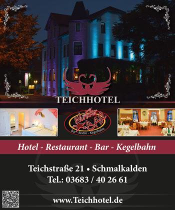 Teichhotel