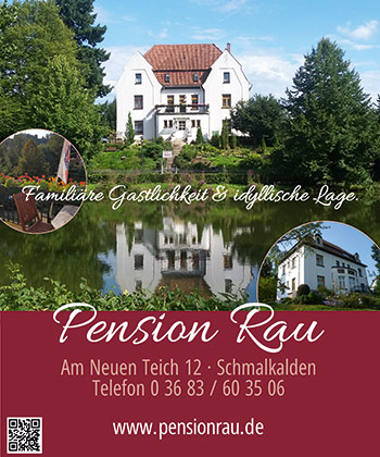 Pension_Rau